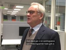 Vi firar 20-årsjubileum 2021  - Träffa Jan Sundling