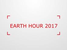Earth Hour 2017: Santander beteiligt sich an globaler Aktion für Klimaschutz