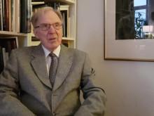 Författaren berättar – Lars Florén