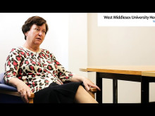 ID Medical - Susan Hugill - West Middlesex University Hospital NHS Trust