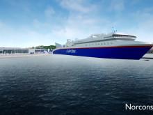 Norconsult: Bruk av spillteknologi i Kristiansand Havn