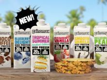 Gainomax® LIMITED EDITION med smak av tropisk sommar