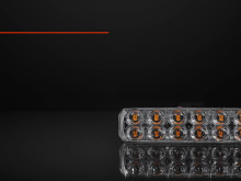 LED Blixtljus F3S och F6S
