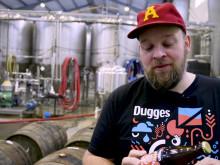 GBG Beer Weeks officiella öl 2018 – Dugges Strawberry Sour Beer