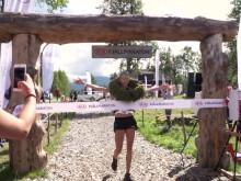 KIA Fjällmaraton Årefjällen 15 år