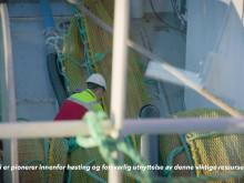 Bærekraftig anvendelse av Norges største høstbare og fornybare marine ressurs