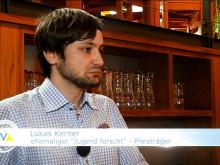 TVA - Reportage zu Lukas Kerner - ehemaliger Jugend forscht Sieger aus Bayern