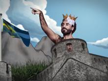 Sveriges Historia - den nakna sanningen