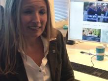 Ordförande Heidi Stensmyren om Läkarförbundets prioriterade frågor inför 2019