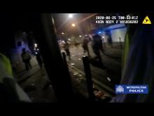 Body worn video -Brixton UME
