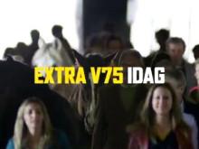 ATG Elitloppet ExtraV75 Idag