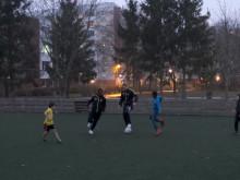 AFC Heroes - Årby 2018