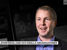 VD intervju inför nyemission 21 jan - 4 feb 2015