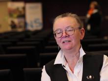 Ny rapport om anhörigas syn på äldreomsorg