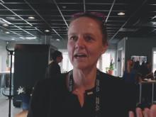 GD Anna Eriksson, DIGG