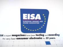 EISA 2017 Sony SEL FE100 F2.8