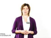 Onlineutbildning - Bakterier - Anna Westberg Bergström & Hellqvist