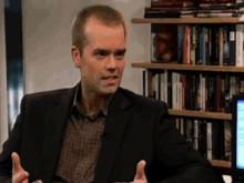 Mattias Lundberg pratar om stress i SVT´s Gokväll