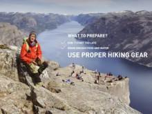 Safety first –Sicherheitshinweise für die Sommer-Wanderung zum Preikestolen