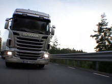 Connected trucking: Scania and Telenor Connexion
