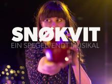 Smakebit på musikken til Snøkvit