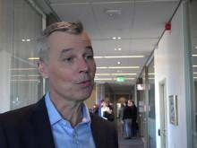 Crister Fritzson en av Sveriges hållbarhetsmäktigaste