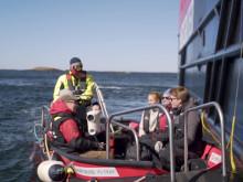 Video: Slik vil Hurtigruten utforske verdenshavene
