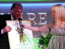 MAX Hamburgerrestauranger - vinnare av Arla Guldko 2011 Bästa Miljöarbete