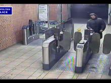 Ickenham appeal footage