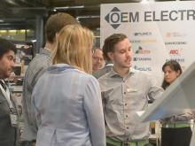 OEM Electronics, Elektronik 2017