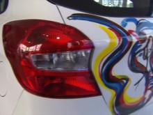 Ford KA+ für Licht ins Dunkel