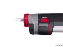 PowerCure pistolens teknik