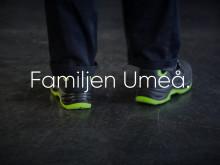 Lansering av skyddsskofamiljen Umeå