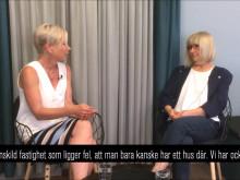 Fredagssnack med Anna Johansson (S)
