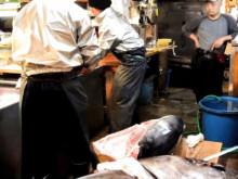Tokyo Fiskmarknad