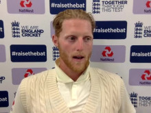 Ben Stokes Media Conference