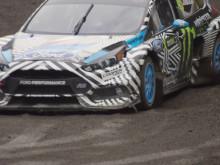 Ford Focus RS_Suspenze