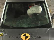 Peugeot 208 Euro NCAP testing October 2019
