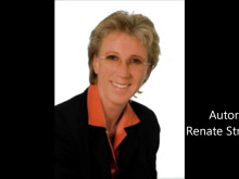 Interview mit der Autorin Renate Stremme Buch Seelenreise am 13.04.13 - Funsider-Radio