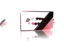 Lär känna smycken som Mariinsky, Minerva och Sakura i produktfilmen från nystartade AvZ Jewellery