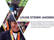 """Vi presenterar de nominerade i kategorin """"Årets kvinnliga idrottare inom parasporten"""" till Parasportgalan"""