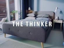 The Thinker, JYSK
