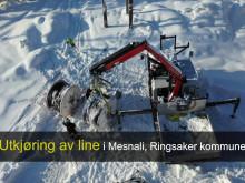 Video: Slik jobber Eidsiva med strømnettet