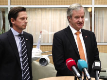 Pressbrief om pilotstrejk i Norwegian Air Norway (NAN)