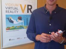 Videum VR på gång