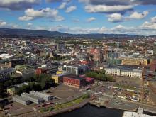 Nye trikker til Oslo