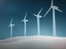 Videofilm om vannkraftproduksjon og E-CO Energi