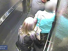 CCTV footage of Ilford theft