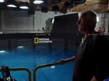 Titanic: 20 år senare med James Cameron