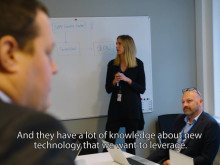 TCS hjälper SAS till nya höjder med hjälp av digital innovation